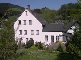 Sallinghaeuschen, Eslohe (Wenholthausen yakınında)