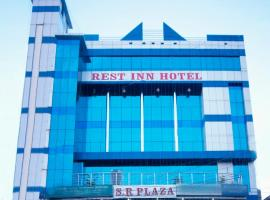 Restinn Hotel