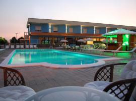 Piccolo Hotel Nogara, Nogara