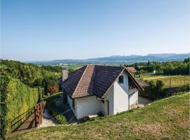 One-Bedroom Holiday Home in Laduc, Harmica (рядом с городом Gornji Laduč)