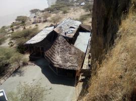 Borati Resort, Langano (рядом с городом K'orē)