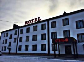 "Hotel ""NITRON"""