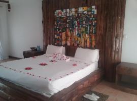 Simbo Resort, Langano (рядом с городом K'orē)