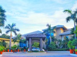 Dee Marks Airport Hotel & Resorts