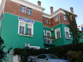 Hotel Kaduku, Shkodër