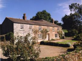 Park Farmhouse Bed and Breakfast