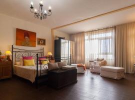 Apartamento Vistamar, Telde