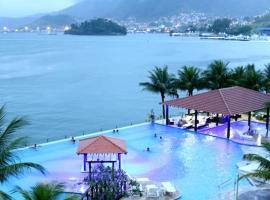 Charme Comforto Beira Mar