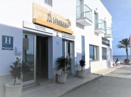 Hotel Alborán