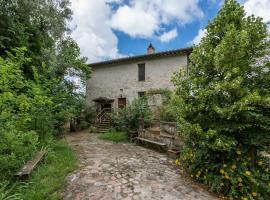 Agriturismo Il Poggio degli Scoiattoli, Perugia