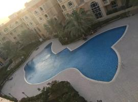 Private room in shared apartment, Sohar