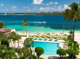 British Colonial Hilton Nassau