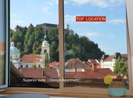 i Design Apartment