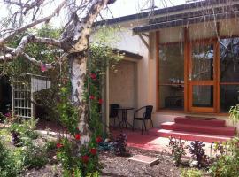 A Secret Garden, Tanunda (Bethany yakınında)