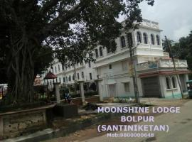 Moonshine Lodge, Bolpur