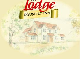 The Lodge Country Inn, Battlesbridge