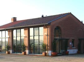 Agriturismo Cabrele, Santorso