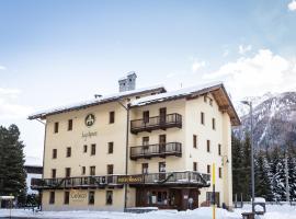 Hotel Lyshaus
