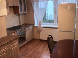 Квартира, Zelenogradsk