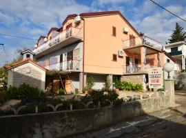 Apartments Mira, Starigrad-Paklenica
