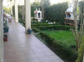 Pozo, Beneso (Goltar yakınında)