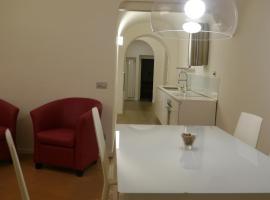 Loft nel centro antico di Siena