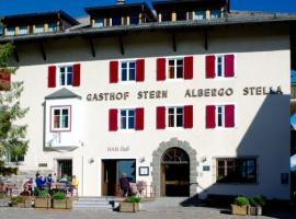 Hotel Gasthof Stern, Deutschnofen