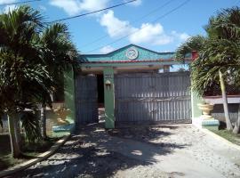 Villa Puerto Principe