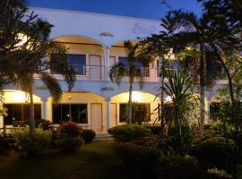 White Elephant Resort, Surin