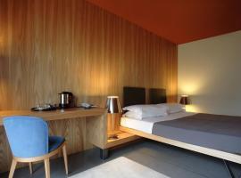 Hotel Clocchiatti Next, Udine