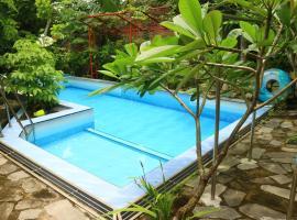 Villa Pohon, Джокьякарта (рядом с городом Godean)