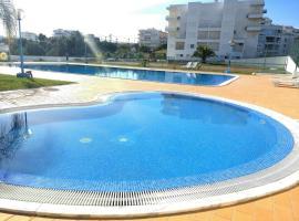 Daisy Apartment Albufeira, Albufeira