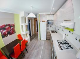 Apartment on Calea Iesilor 11/3