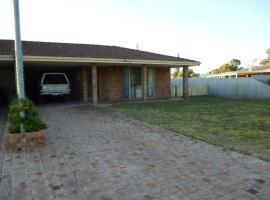 Lancelin House, Lancelin