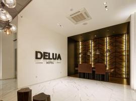Delua Hotel