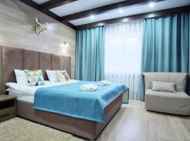 Отель ROYAL Архыз
