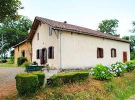 House Bitaman, Perquie (рядом с городом Saint-Gein)