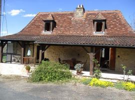 Maison Irène, Orliac