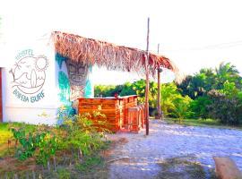 Hostel Boipeba Surf