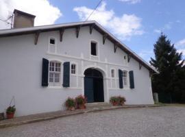 House Castalan, Gaas (рядом с городом Pouillon)