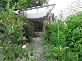 House Rossio, Gouts (рядом с городом Carcen-Ponson)