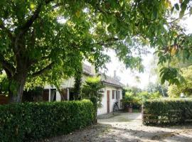 House Gîte de maynus, Montaut (рядом с городом Toulouzette)