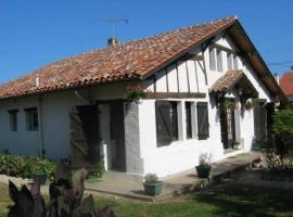 House Jouantot, Garrey (рядом с городом Sort-en-Chalosse)