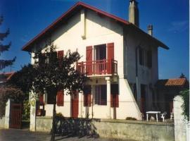 House L'ensoleillée, Saint-Vincent-de-Tyrosse