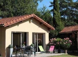 House Avre de patz, Garein (рядом с городом Luglon)