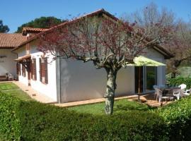 House Lanes, Montgaillard (рядом с городом Grenade-sur-l'Adour)
