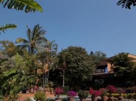 Orchidelirium Casa Hotel & Salud Estética