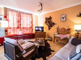 Appartement Rossella by Moni-Care, Telfs