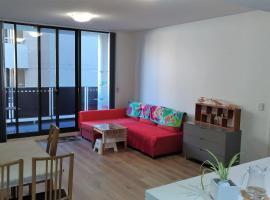Modern Stunning Apartment w Parking, Hornsby