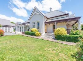 Rose Garden Spacious Family Home 5min from CBD, Devonport (Spreyton yakınında)